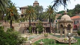 Villa Grock - >Imperia