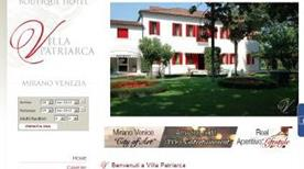 Villa Patriarca - >Mirano