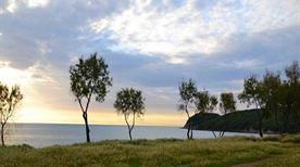 Spiaggia Golfo di Baratti - >Piombino