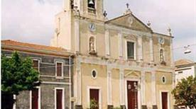 Chiesa Madre S.Maria dell'Indirizzo - >Aci Bonaccorsi