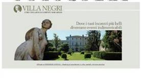 Villa Negri - >Riva del Garda