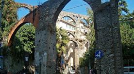 Acquedotto Medioevale - >Salerno