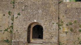 Porta di Docciola - >Volterra