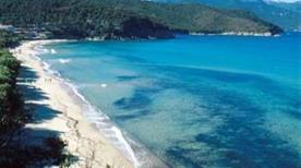 Spiaggia la Biodola - >Portoferraio