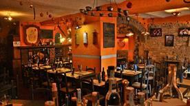Osteria Pozzo della Mensa - >Assisi