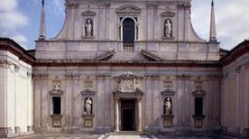 Certosa di Garegnano - >Milano