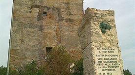 Torre di Palidoro - >Fiumicino
