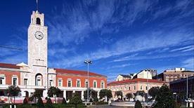 Palazzo Comunale - >Latina
