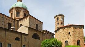 Battistero Neoniano - >Ravenna