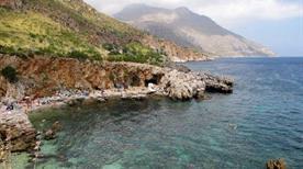 Spiaggia Cala del Varo - >San Vito Lo Capo