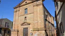 Chiesa di San Nicola - >Tortoreto