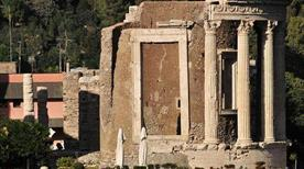 Tempio della Sibilla - >Tivoli