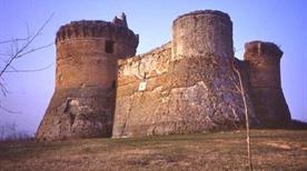 Rocca Montepoggiolo  - >Castrocaro Terme e Terra del Sole