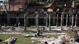Foro di Cesare - >Rome
