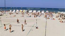 Spiaggia Tosca - >Cesenatico