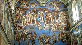 Il Giudizio Universale - >Rome