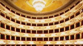 Teatro dell'Aquila - >Fermo