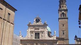 Abbazia di San Giovanni Evangelista - >Parma