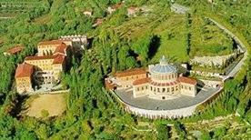 Santuario della Madonna di Lourdes - >Verona