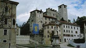 Castello di Alboino - >Feltre