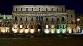 Palazzo del Seminario - >Lecce