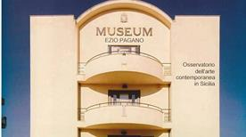 Museum - >Bagheria