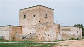 Masseria Alberotanza Ex Torre Pieschi  - >Bari