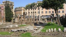Area Sacra di Largo Argentina - >Rome