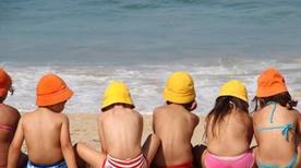Spiaggia Ventaglio - >Punta Marina