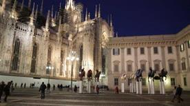 Palazzo Reale - >Milano