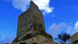 Torre di San Giovanni - >Campo nell'Elba
