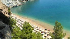 Spiaggia Baia delle Zagare - >Mattinata