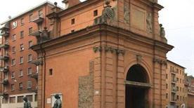 Porta Lame - >Bologna