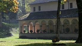 Museo Naturalistico Missionario della Certosa - >Chiusa Pesio