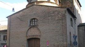 Oratorio di San Sebastiano - >Forli'