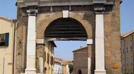 Porta San Mamante - >Ravenna