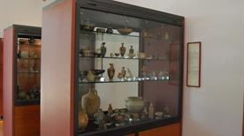 """Antiquarium di Paleocristiana """"Casa Pace"""" - >Agrigento"""