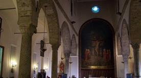 Chiesa del Crocifisso - >Salerno