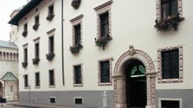 Palazzo Calepini - >Trento