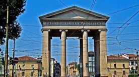 Porta Ticinese - >Milano