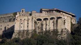 Castello Malaspina - >Massa