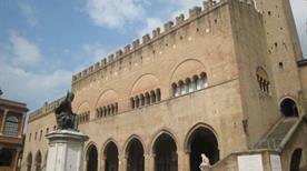 Palazzo dell'Arengo - >Rimini