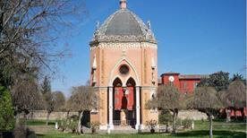 Fonte Sacra di S.Geminiano - >Modena