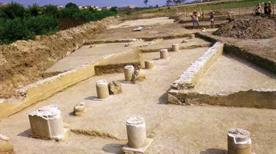 Sito archeologico di potentia - >Recanati