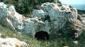 Tomba di Diomede - >Isole Tremiti