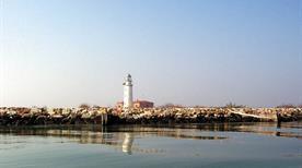 Spiaggia di bacucco - >Ariano nel Polesine
