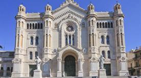 Cattedrale di Reggio Calabria - >Reggio Calabria