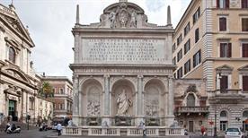 Fontana del Mose - >Rome