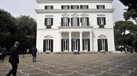 Villa Rosebery  - >Napoli