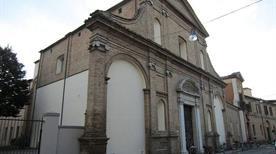 Chiesa di San Salvatore in Vico - >Forli'